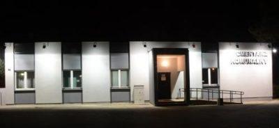 Termomodernizacja Budynku Administracyjnego 2014